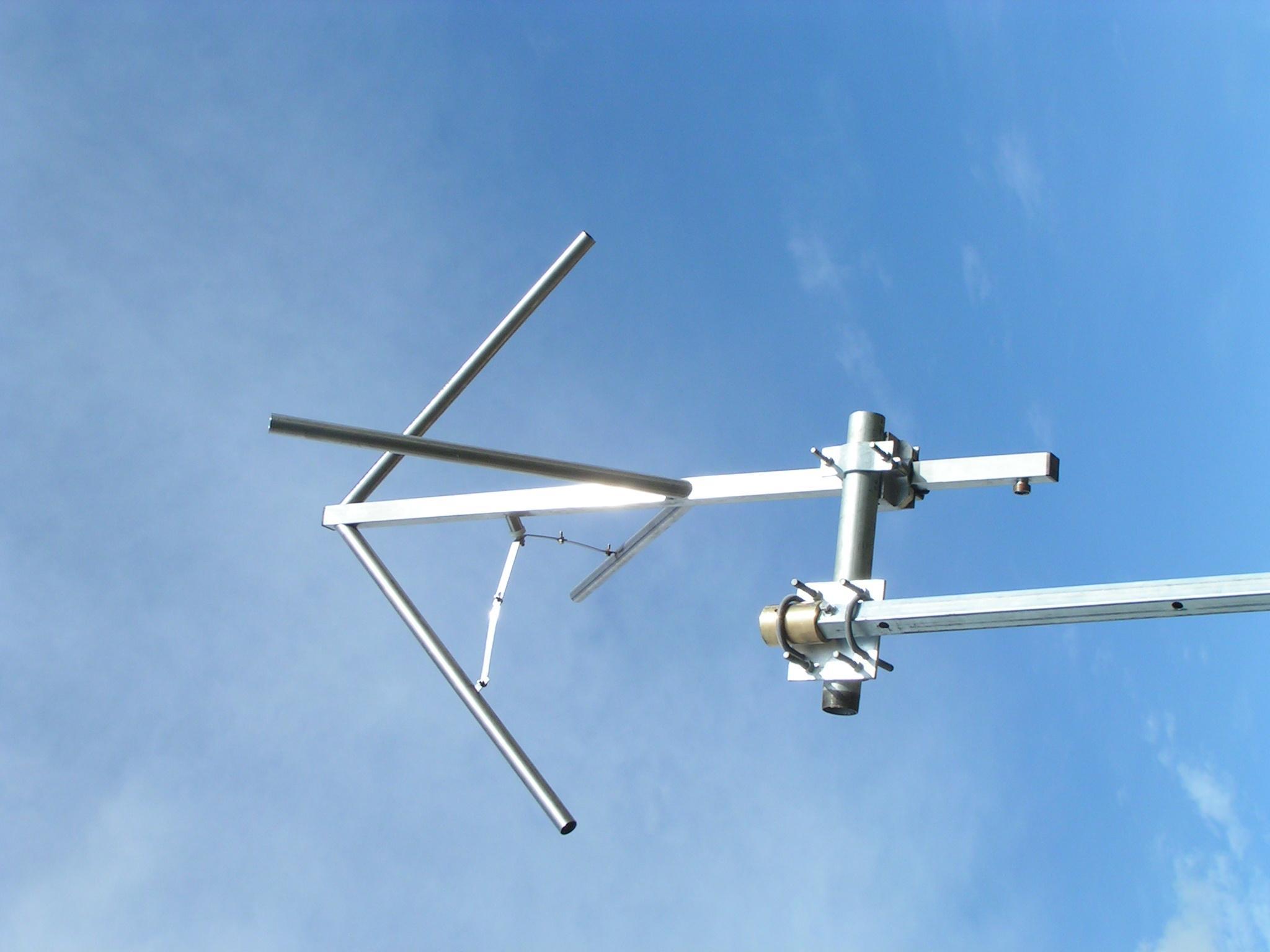 Fm Transmitter Antenna Design - Circuit Diagram Images